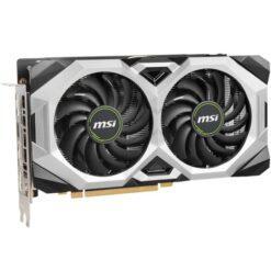 TTD GeForce RTX 2060 VENTUS GP OC 3