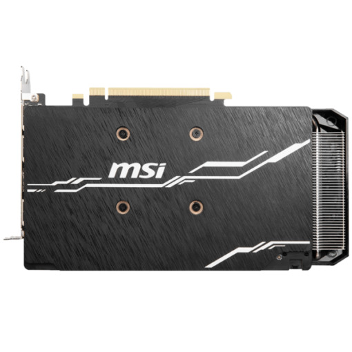 TTD GeForce RTX 2060 VENTUS GP OC 4