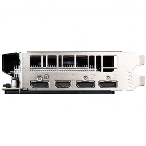 TTD GeForce RTX 2060 VENTUS GP OC 5