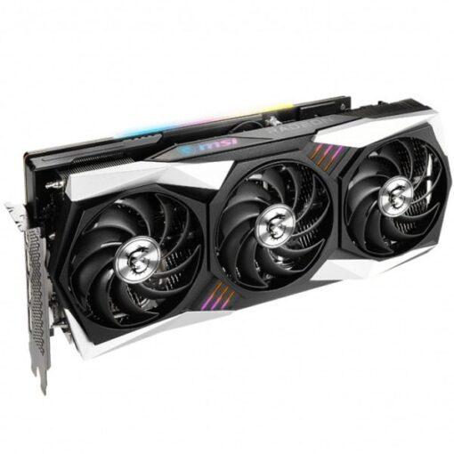 TTD Radeon RX 6800 GAMING X TRIO 16G 3
