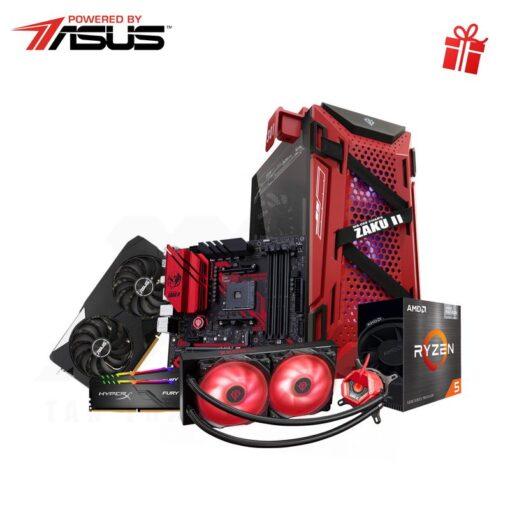 TTD PC ASUSGundamZakuPC Featured