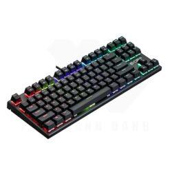 E Dra EK3087 RGB V2 Keyboard 2