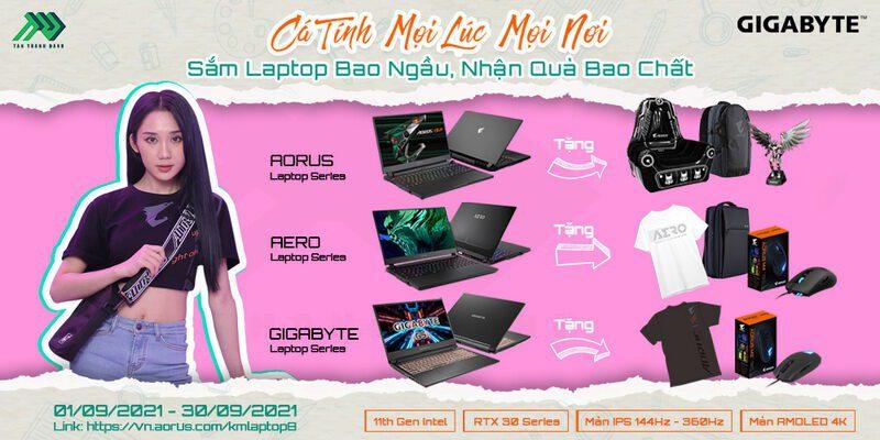 TTD Promotion 202109 LaptopGigabyteCaTinhMoiLucMoiNoi WebBanner