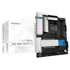 GIGABYTE X570S AERO G rev. 1.x Mainboard 1