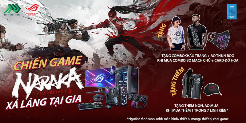TTD Promotion 202110 AsusNaraka WebBanner